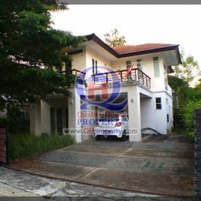 บ้านเดี่ยว เดอะธารา 54 ตรวา พระยาสุเรนทร์35 บ้านสวย ร่มรื่น น่าอยู่ ราคาไม่แพง ต่อรองได้ ด่วน
