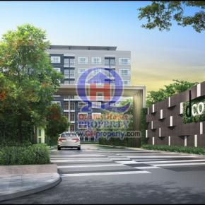D CONDO  รัตนาธิเบศร์ ตึก E ชั้น 8 พื้นที่ 28.84 ตรเมตร บิ้วท์อินสวย คุ้มค่า สวยมาก ถูก ด่วน
