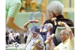 บ้านวัยเกษียณเฟื่อง บริการครบวงจร รับสังคมสูงวัย