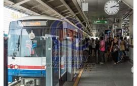 """คนกรุงอ่วม ! ค่าเดินทางขึ้นยกแผง """"รถไฟฟ้า-ทางด่วน-มอเตอร์เวย์"""""""