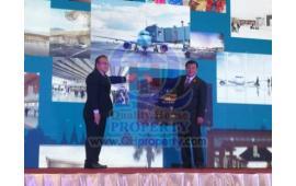 """เปิดพิมพ์เขียวพัฒนาสนามบินภูมิภาคลุย25โครงการ34,507ล้าน ดึงเอกชนร่วมPPP """"บิ๊กตู่""""เร่งโอน4แห่งให้ทอท.บริหาร"""