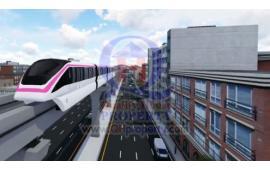 จ่อเวนคืนเพิ่ม 100 ราย สร้างตอม่อรถไฟฟ้า สายสีชมพู