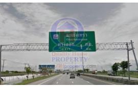 ทางหลวงฉะเชิงเทรา ชี้แจงโครงการก่อสร้างถนน ปี61 รองรับการขยายตัวกรุงเทพ-อีอีซี