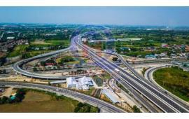 """ผุดโครงข่ายใหม่ทะลวง """"นนทบุรี-ปทุม"""" 12 ธ.ค.เปิดใช้ถนนเชื่อม """"ราชพฤกษ์-วงแหวน"""""""